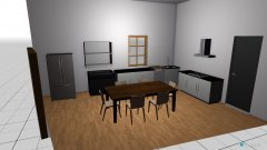 Raumgestaltung Kichen Portugal in der Kategorie Küche