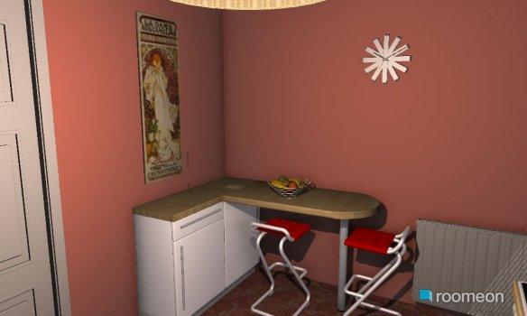 Raumgestaltung Kiffisia in der Kategorie Küche