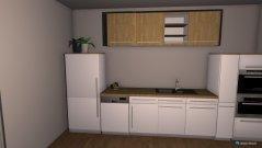 Raumgestaltung kihunja in der Kategorie Küche