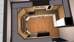 Raumgestaltung kit in der Kategorie Küche