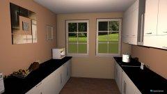 Raumgestaltung kitcen in der Kategorie Küche