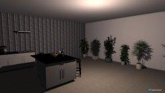 Raumgestaltung kitch in der Kategorie Küche