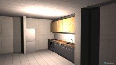 Raumgestaltung KITCHEN 2 in der Kategorie Küche