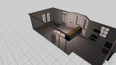 Raumgestaltung Kitchen and Dining in der Kategorie Küche