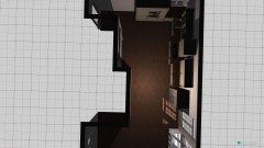 Raumgestaltung Kitchen Draft 2 (extra 5 ft) in der Kategorie Küche