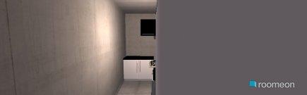 Raumgestaltung kitchen home me in der Kategorie Küche