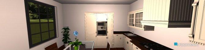 Raumgestaltung Kitchen HTML Media in der Kategorie Küche