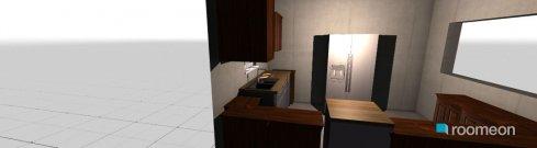 Raumgestaltung KITCHEN LL in der Kategorie Küche