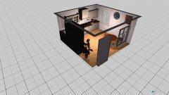 Raumgestaltung Kitchen Me in der Kategorie Küche