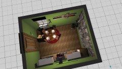 Raumgestaltung kitchen moi in der Kategorie Küche