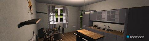 Raumgestaltung Kitchen oficcial in der Kategorie Küche