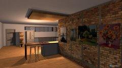 Raumgestaltung kitchen reder in der Kategorie Küche
