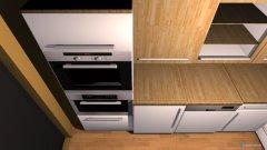 Raumgestaltung kitchennn in der Kategorie Küche