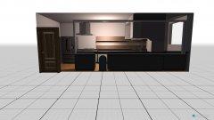 Raumgestaltung kitchenset in der Kategorie Küche