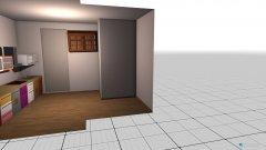 Raumgestaltung kitfhen in der Kategorie Küche