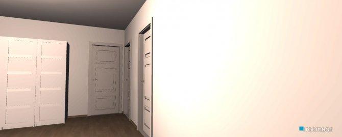 Raumgestaltung kjøkken2 in der Kategorie Küche