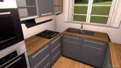 Raumgestaltung kk in der Kategorie Küche