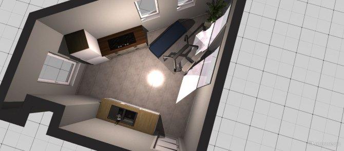 Raumgestaltung Klaus & Micha in der Kategorie Küche