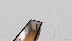 Raumgestaltung konyha in der Kategorie Küche