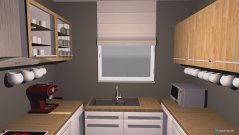 Raumgestaltung KonyhaMiho in der Kategorie Küche