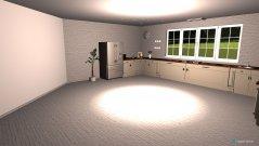 Raumgestaltung ktfkugzt in der Kategorie Küche
