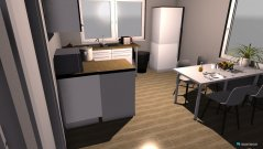 Raumgestaltung ku in der Kategorie Küche