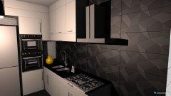 Raumgestaltung kuch in der Kategorie Küche