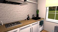 Raumgestaltung kuchnia 2 in der Kategorie Küche