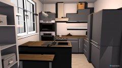 Raumgestaltung Kuchnia wersja 2.1 in der Kategorie Küche