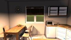 Raumgestaltung kuchnia_nasza in der Kategorie Küche