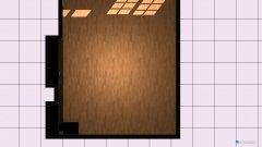 Raumgestaltung kuchnia_salon in der Kategorie Küche
