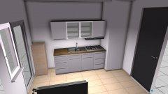 Raumgestaltung kuchynaRR in der Kategorie Küche