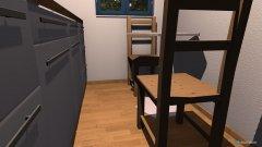 Raumgestaltung küch in der Kategorie Küche