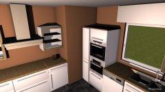 Raumgestaltung Küche 08.08.2019 in der Kategorie Küche