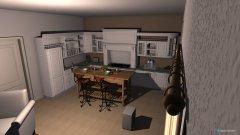 Raumgestaltung Küche 2.0 in der Kategorie Küche