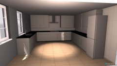Raumgestaltung Kueche 2014_12_29 in der Kategorie Küche