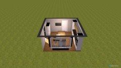 Raumgestaltung Kueche 2015_01_3 in der Kategorie Küche