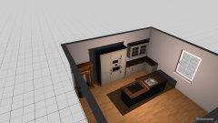 Raumgestaltung Küche 2015 in der Kategorie Küche