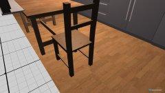 Raumgestaltung Küche 22 in der Kategorie Küche