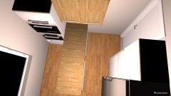 Raumgestaltung Küche 3. Variante in der Kategorie Küche