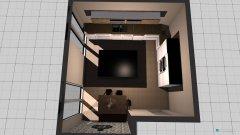 Raumgestaltung Küche 4 in der Kategorie Küche
