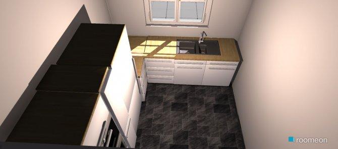 Raumgestaltung Küche Agi in der Kategorie Küche