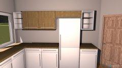 Raumgestaltung Küche Alternative in der Kategorie Küche