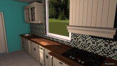 Raumgestaltung Küche bt in der Kategorie Küche