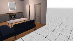 Raumgestaltung Küche Bürstadt in der Kategorie Küche