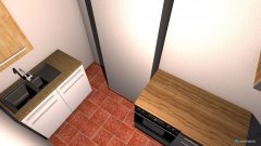 Raumgestaltung Küche Distelbeck in der Kategorie Küche
