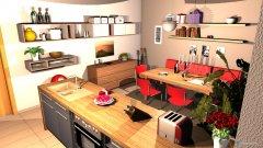 Raumgestaltung Küche EF neu in der Kategorie Küche