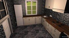 Raumgestaltung küche eg wahnbek in der Kategorie Küche
