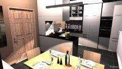 Raumgestaltung Küche & Essen in der Kategorie Küche