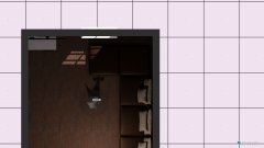 Raumgestaltung Küche-FEWO-Original in der Kategorie Küche
